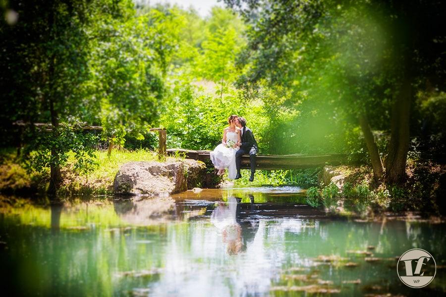 Matrimonio country chic in provincia di Vicenza. Fotografia di matrimonio. Luca Fabbian