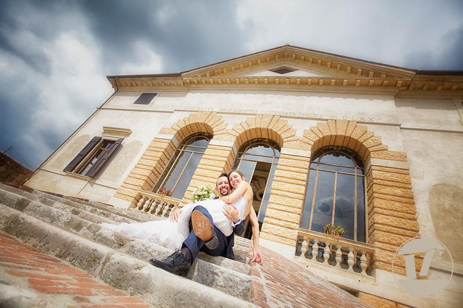 Fotografo Vicenza. Matrimonio a Villa Caldogno. Banchetto a Le Vescovane, Longare