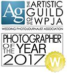 Fotografo dell'anno. Premio internazionale fotografia di matrimonio