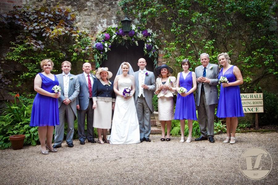 fotografie matrimonio Inghilterra