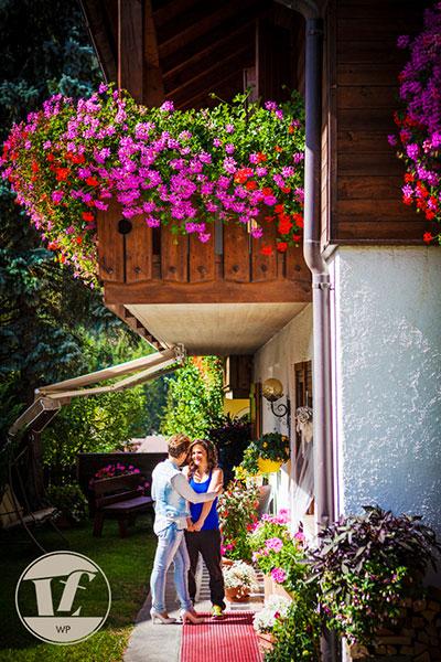 fotografo matrimonio trentino alto adige