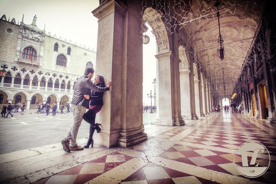 fotografo per coppie venezia