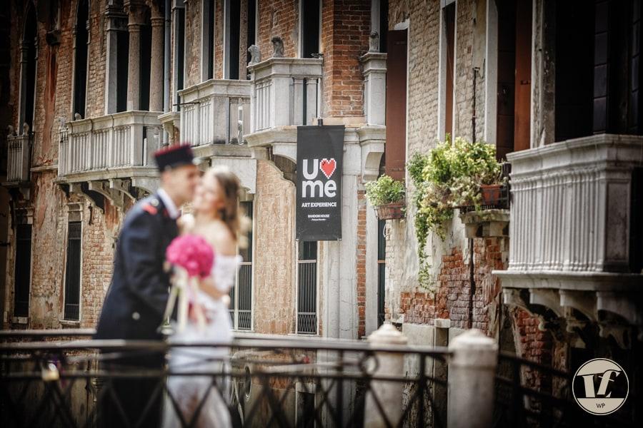 fotografo matrimonio venezia