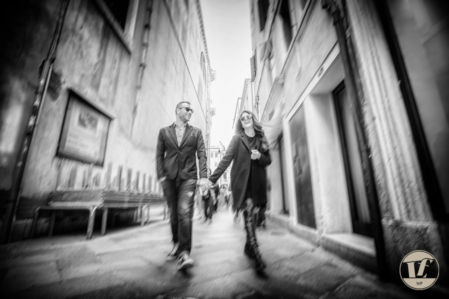 fotografo fidanzamento venezia