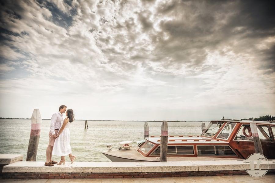 fotografo fidanzamento burano