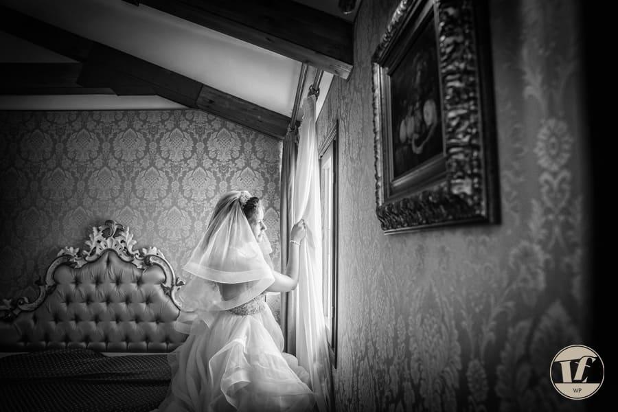 matrimonio intimo venezia