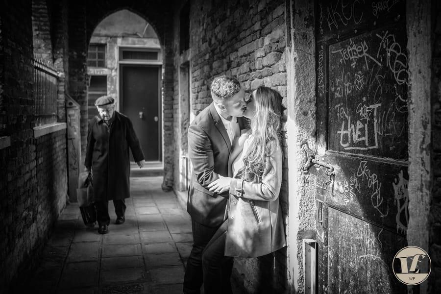 proposta matrimonio gondola venezia