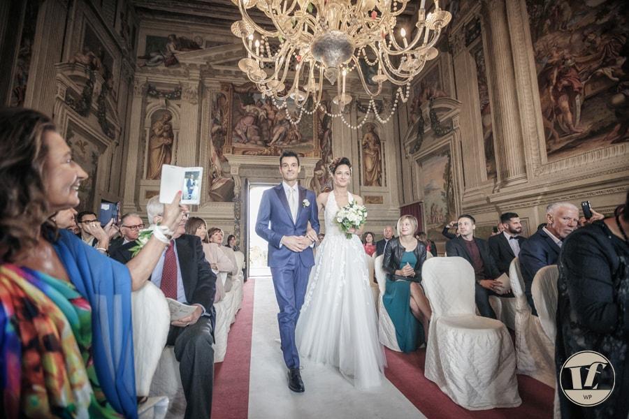 matrimonio a Lugo di Vicenza