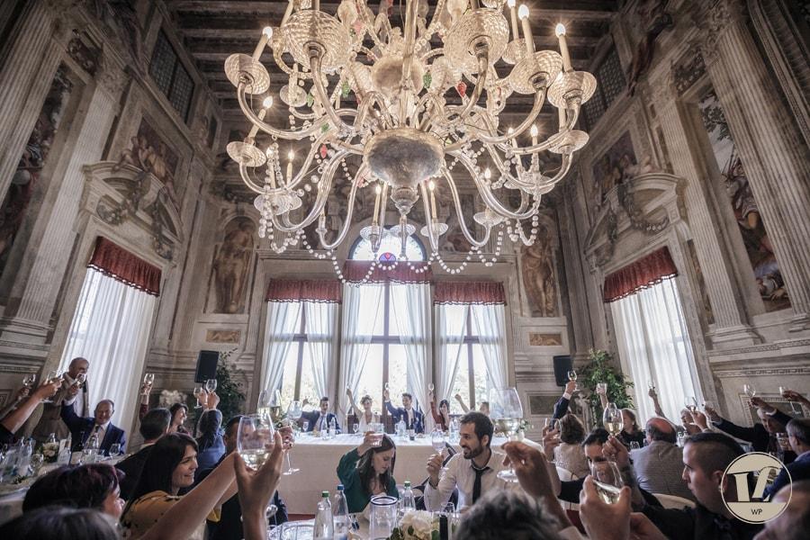 fotografo matrimonio villa Godi Malinverni