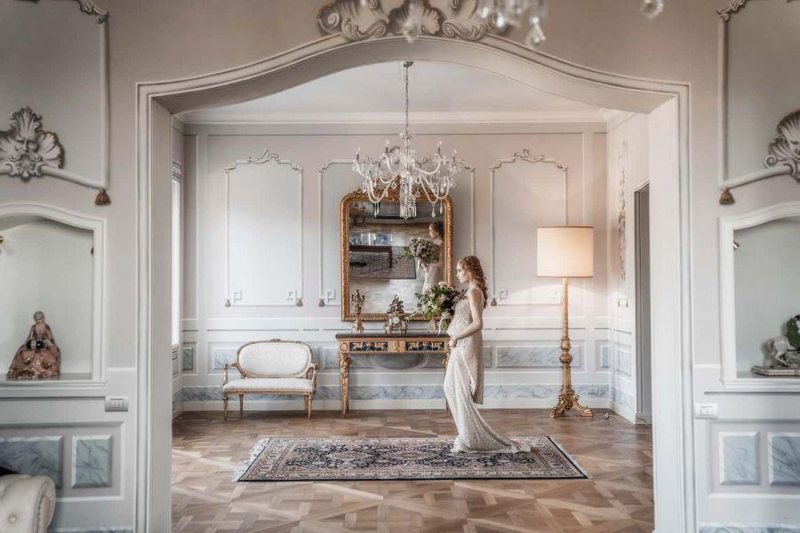 Venice Italy wedding and elopement photographer. Award winning destination wedding photography