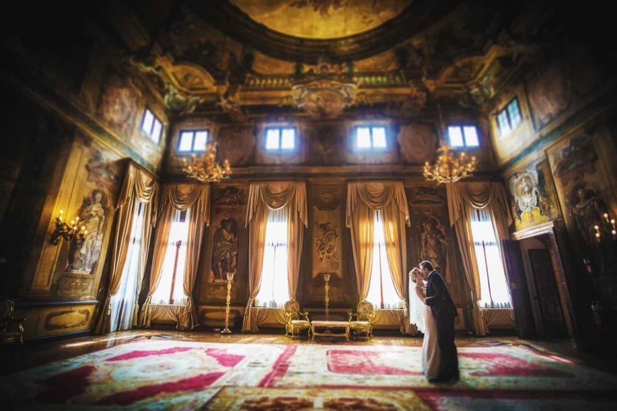 Destination wedding venice Italy. Luca Fabbian photographer