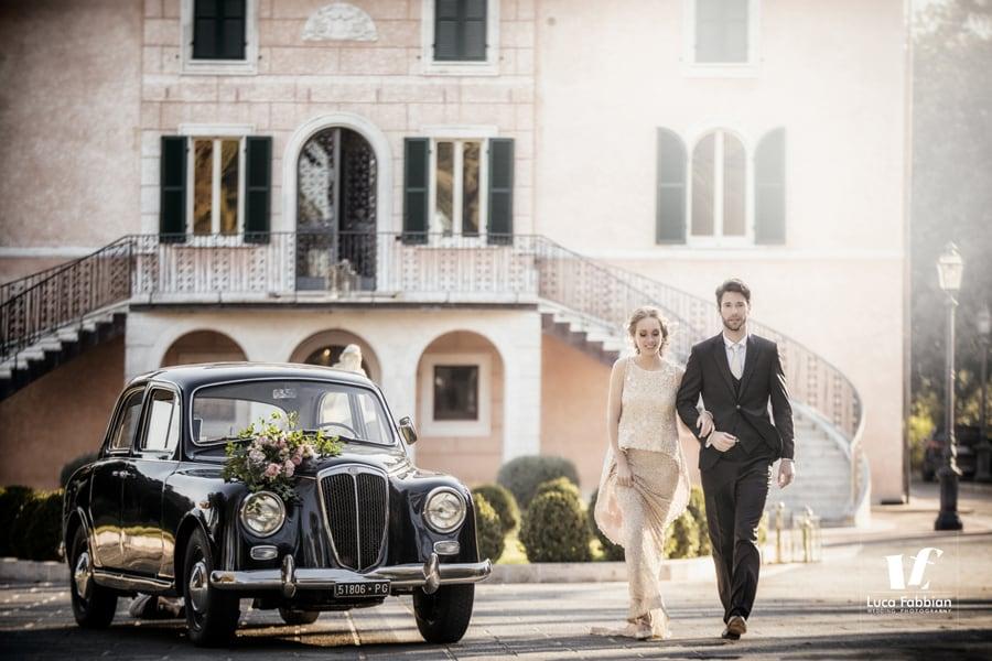 Styled Shoot di matrimonio in Umbria, Villa Valentini Bonaparte. Luca Fabbian fotografo Umbria e Toscana