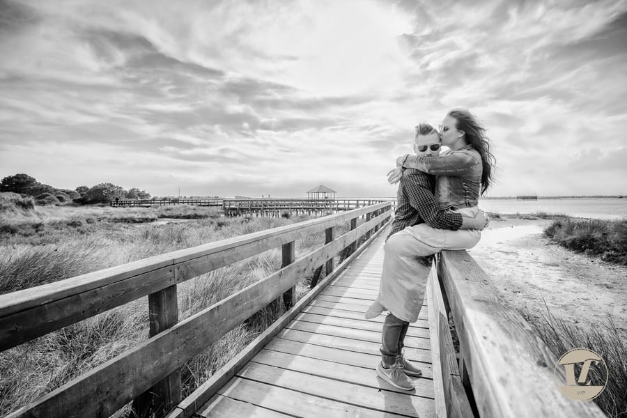 servizi fotografici di coppia pre matrimoniali