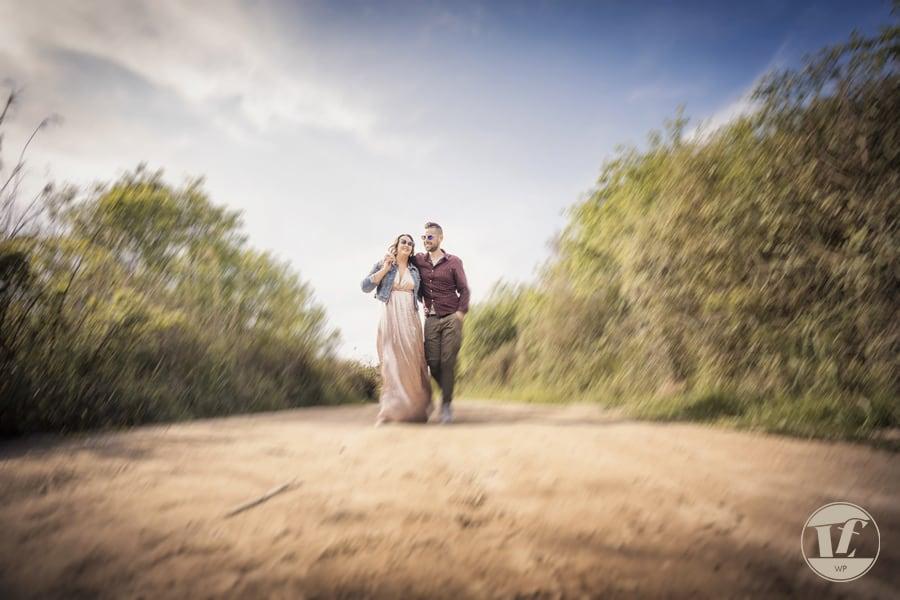 servizio fotografico di coppia prematrimoniale In Veneto. Luca Fabbian fotografo.