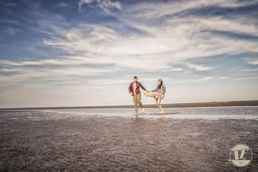 Servizio fotografico di coppia al mare. Luca Fabbian fotografo Veneto, Vicenza, Rovigo, Venezia, Verona, Padova