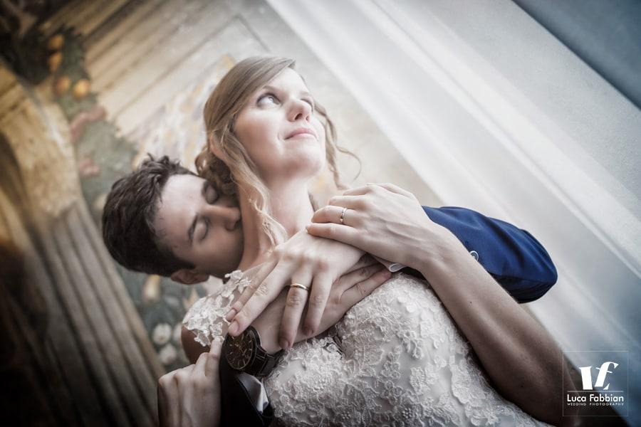 fotografia matrimonio padova