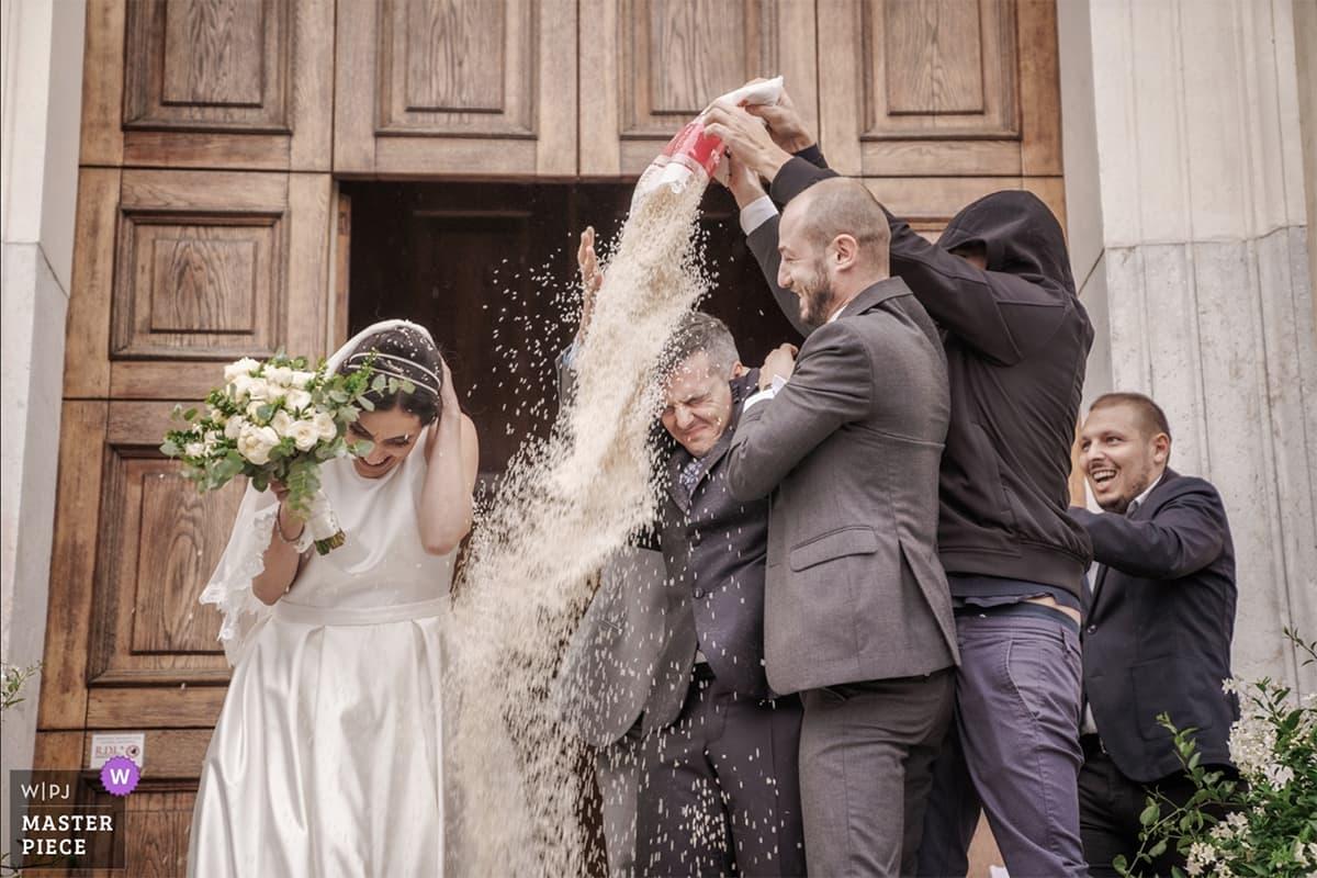 fotografo matrimonio vicenza - premio internazionale