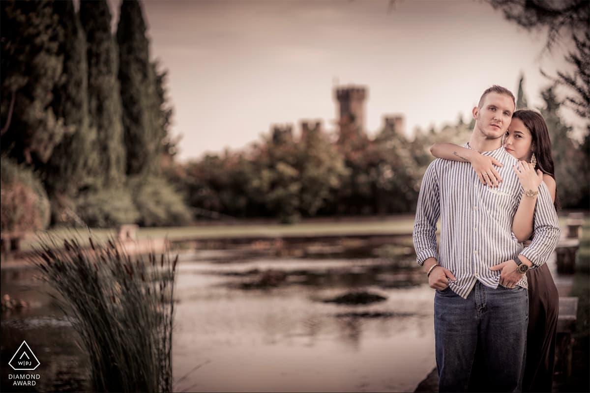 fotografo fidanzamento Verona