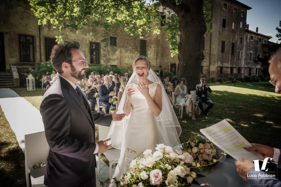 matrimonio villa godi piovene - vicenza