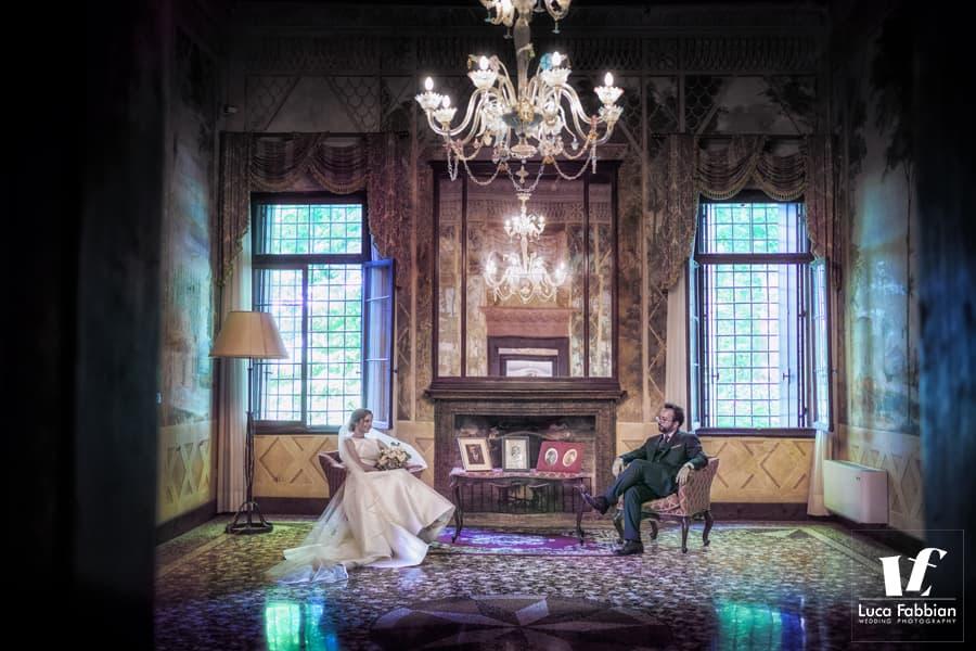 fotografo matrimonio vicenza - Luca Fabbian