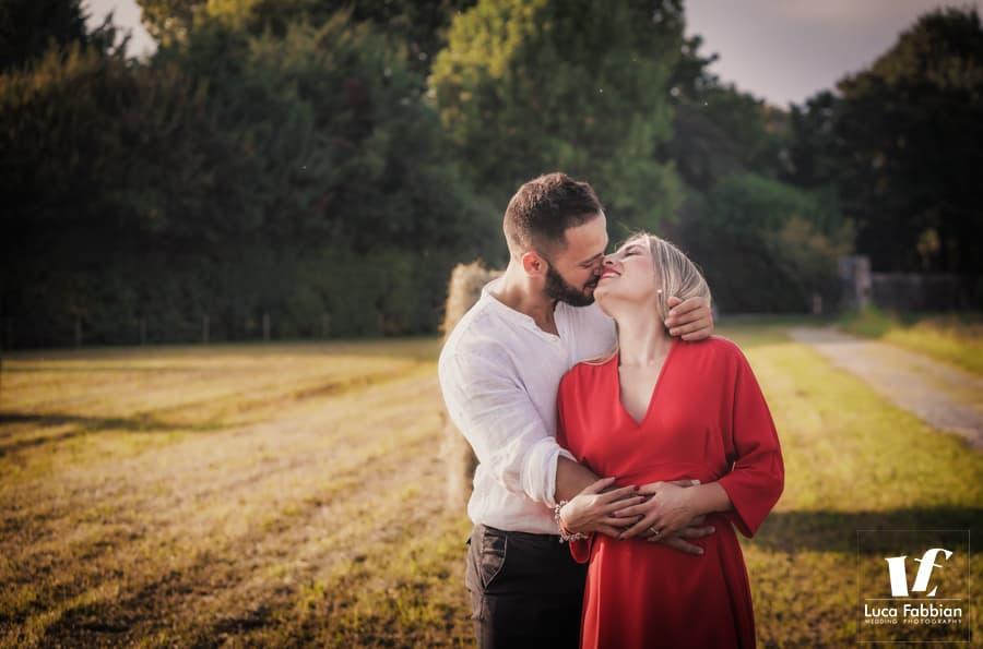 Luca Fabbian - fotografo fidanzati Vicenza