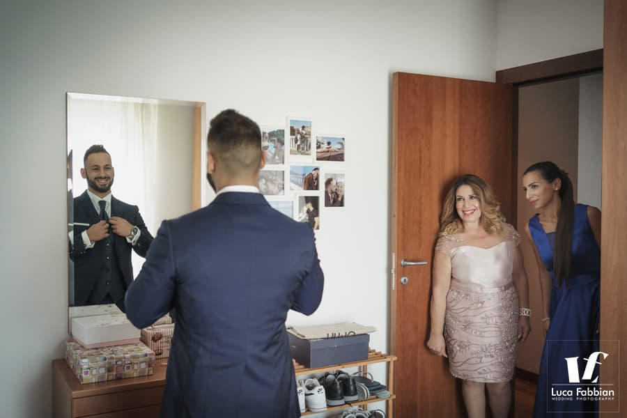 matrimonio Schio