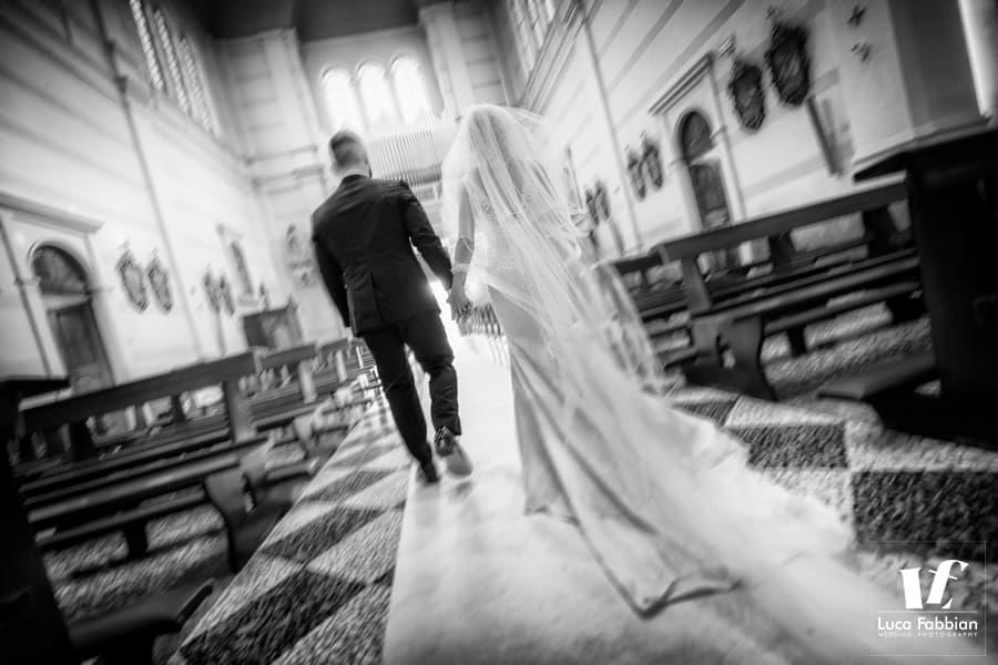 fotografo matrimonio Schio - Luca Fabbian