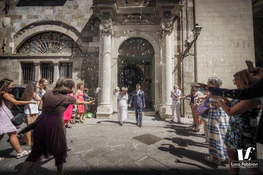 fotografo matrimonio Pisa - Toscana