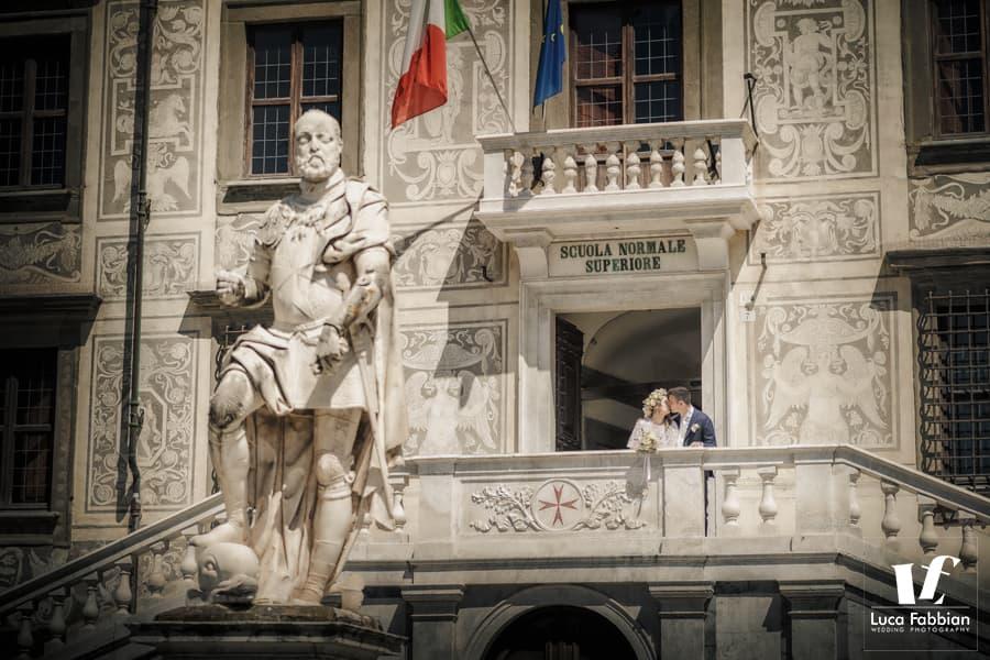 fotografo matrimonio Pisa - Luca Fabbian