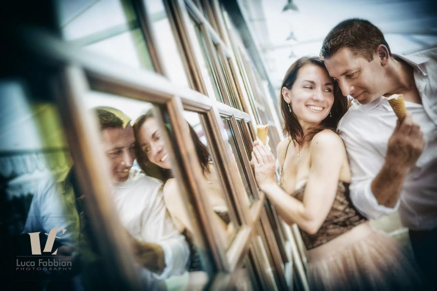 Servizi fotografici per la coppia - Luca Fabbian fotografo a Padova
