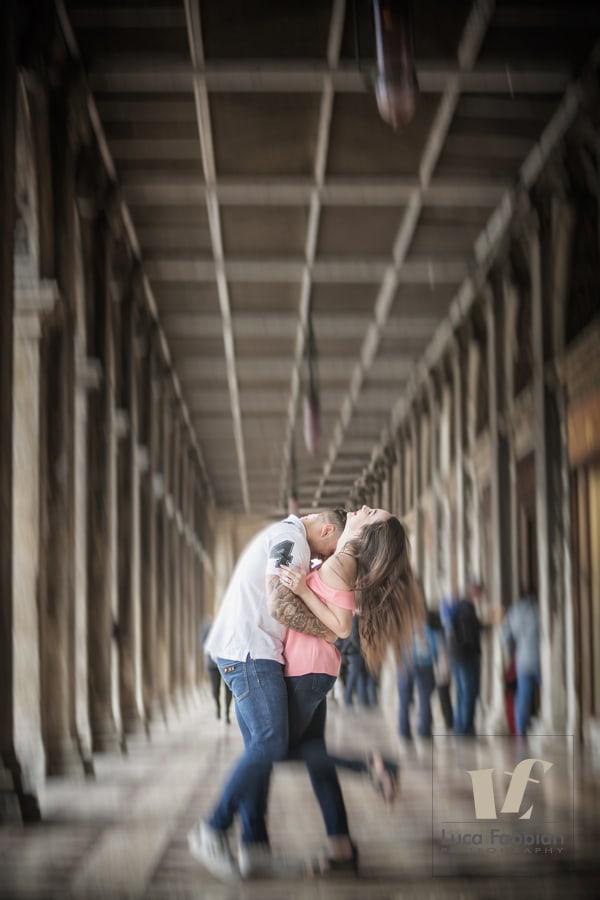 Servizi fotografici per la coppia - Luca Fabbian fotografo a Venezia