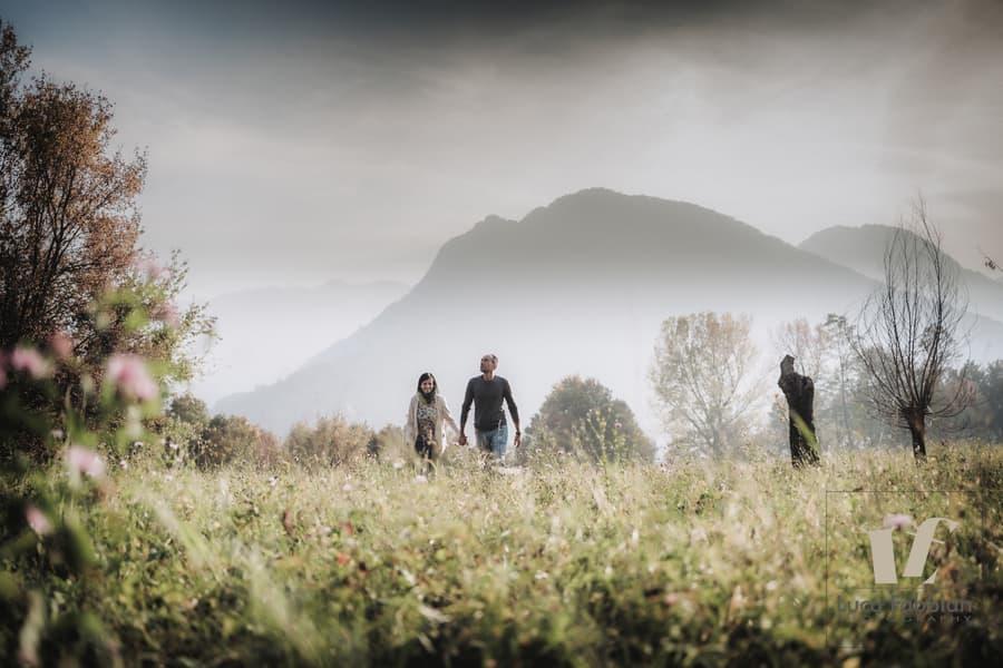 Servizi fotografici per la coppia - Luca Fabbian fotografo a Vicenza