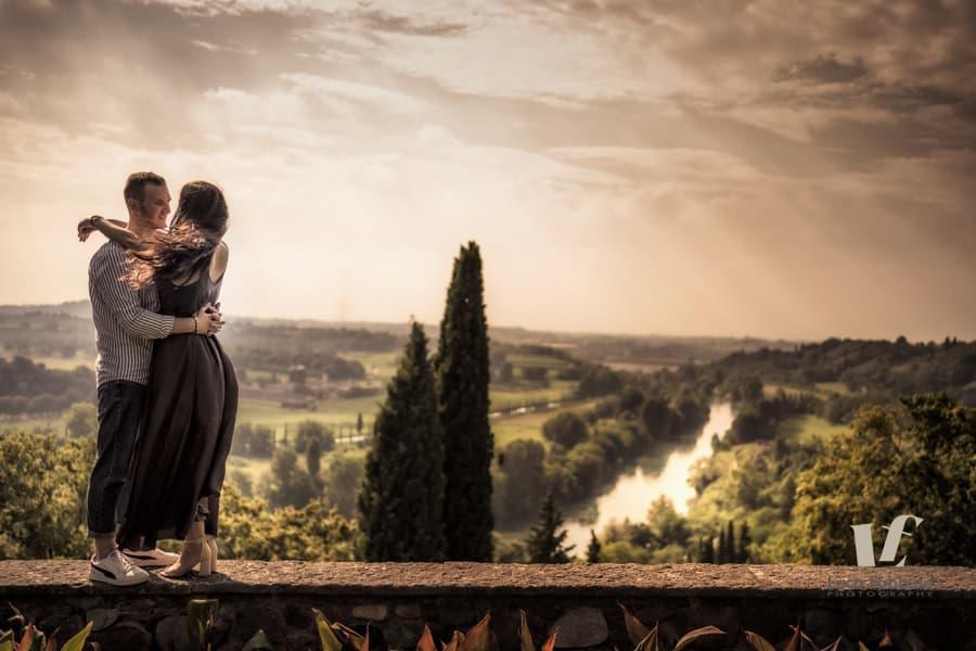 Servizi fotografici per la coppia - Luca Fabbian fotografo a Verona