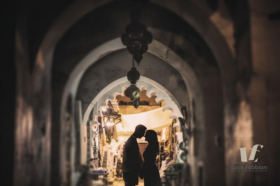 Servizi fotografici per la coppia - Luca Fabbian fotografo