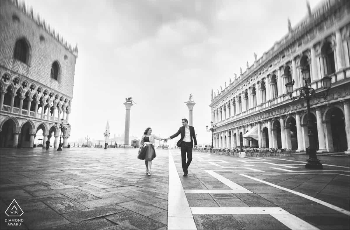 fotografo coppie venezia