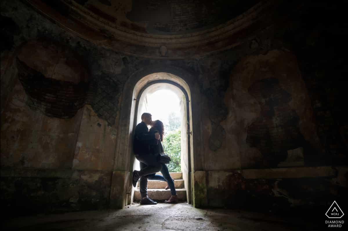 fotografo pre matrimonio vicenza