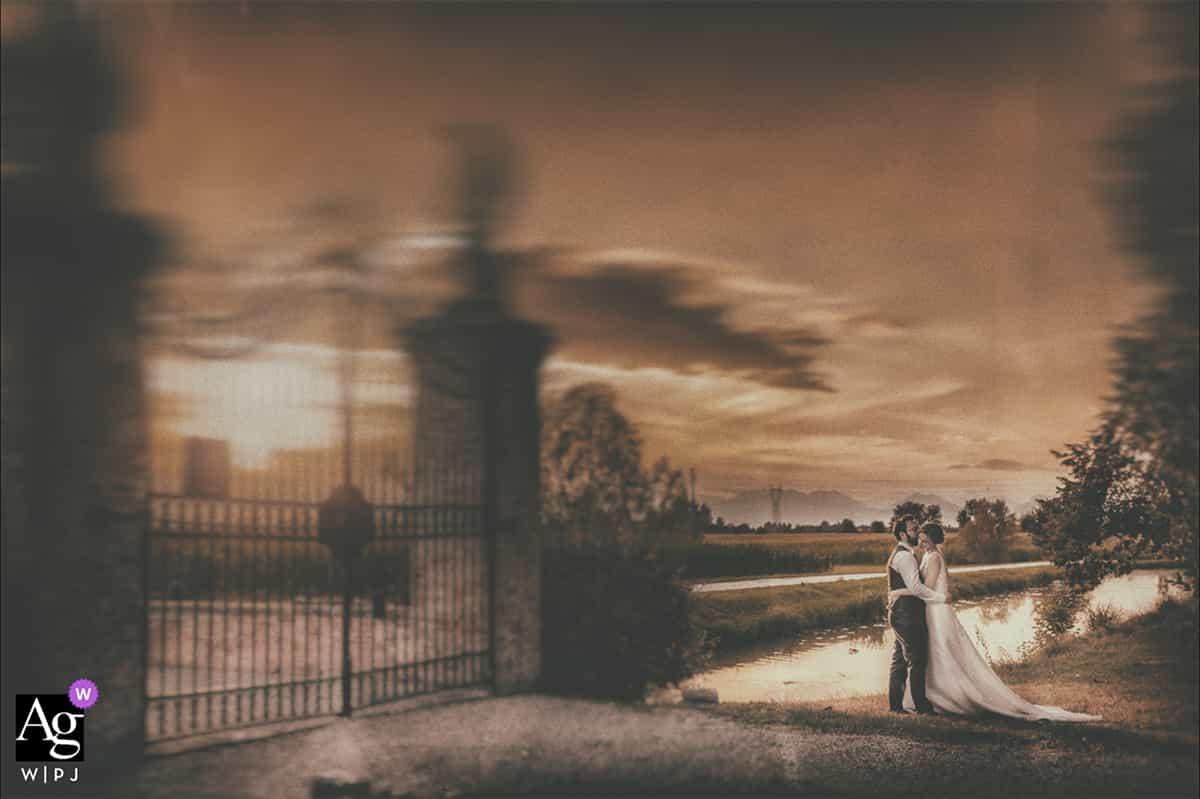 fotografo matrimonio veneto premiato