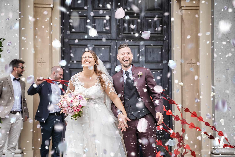 cerimonia matrimonio a Verona