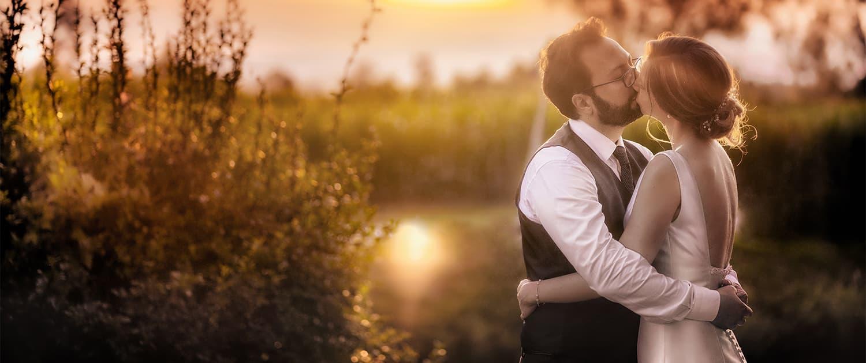 fotografo di matrimonio sui Colli Euganei di Padova