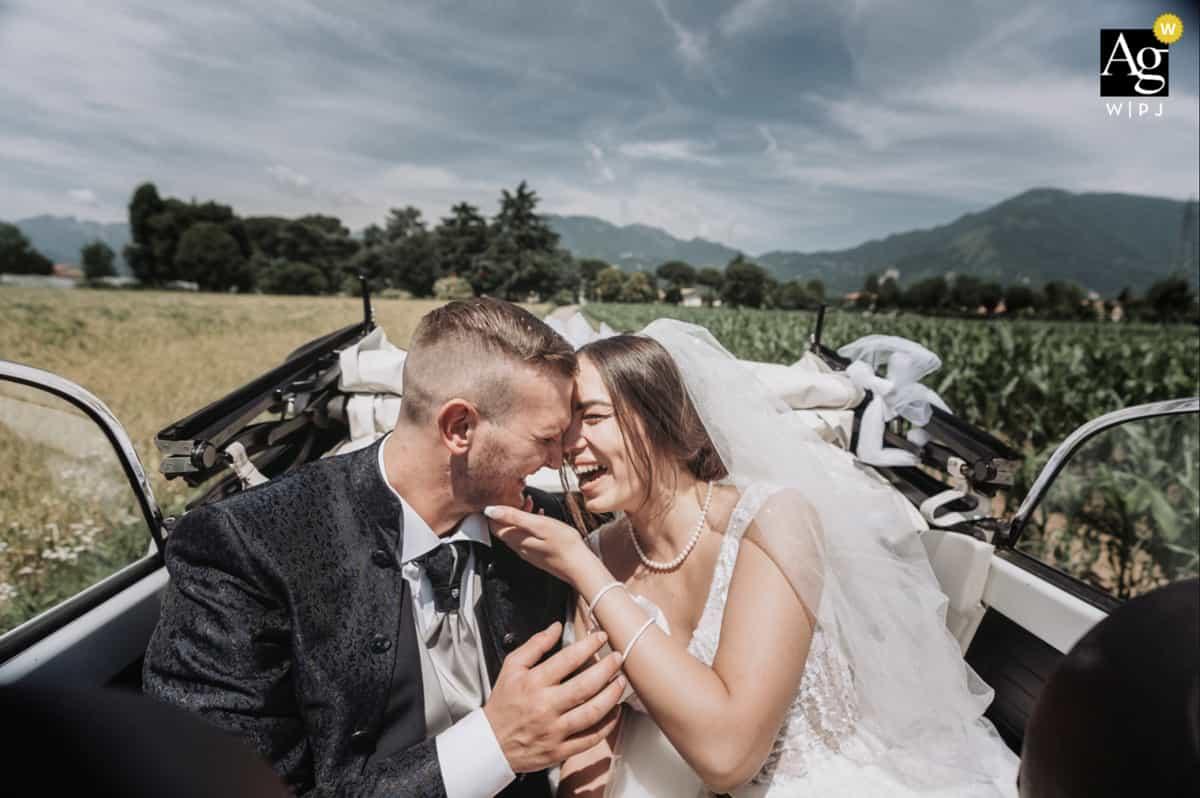 premio fotografia di matrimonio Thiene - Vicenza
