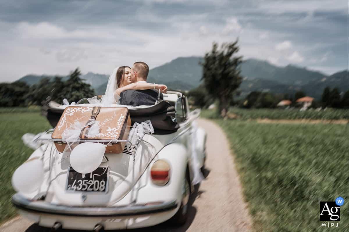 premio fotografia di matrimonio Padova
