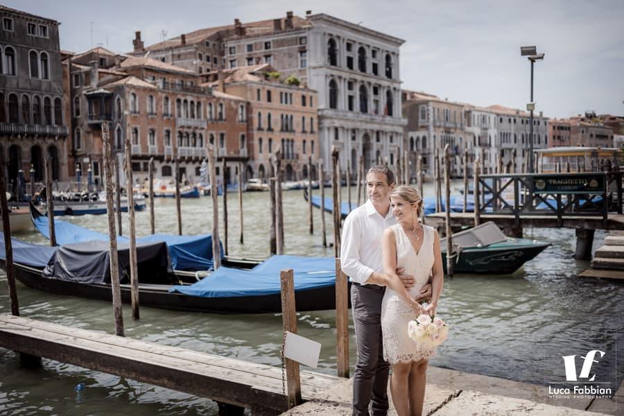 fotografia elopement Venezia